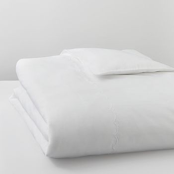 Yves Delorme - Douce Duvet Cover, Full/Queen