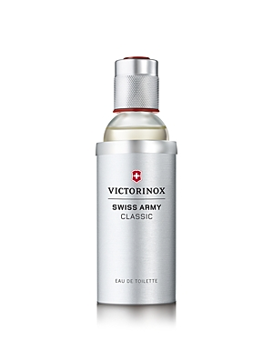 Victorinox Swiss Army Classic Eau de Toilette Spray 3.4 oz.