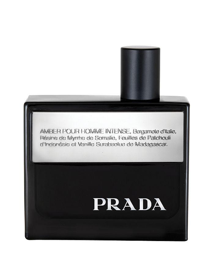 Prada Amber Pour Homme Intense Eau de Parfum 3.4 oz.   Bloomingdale s 11deafa109b