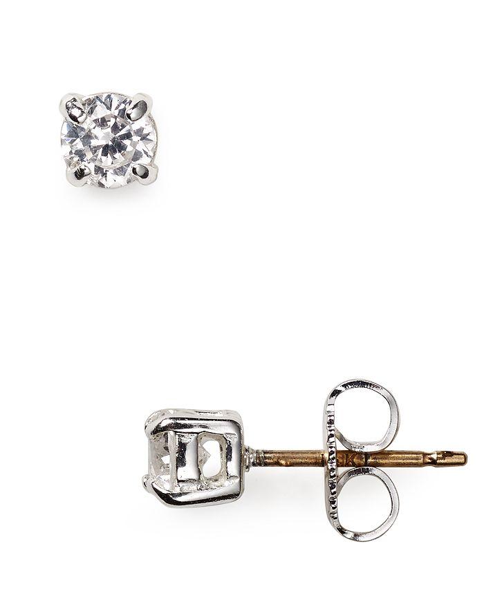 Carolee - Mini Cubic Zirconia Stud Earrings