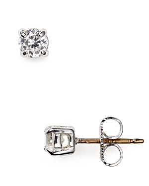Carolee Mini Cubic Zirconia Stud Earrings