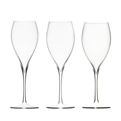 Authentique White Wine Glass