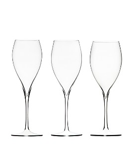 Lehmann - Authentique Stemware Collection