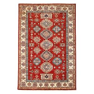 Mesa Collection Oriental Rug, 4'10 x 7'3
