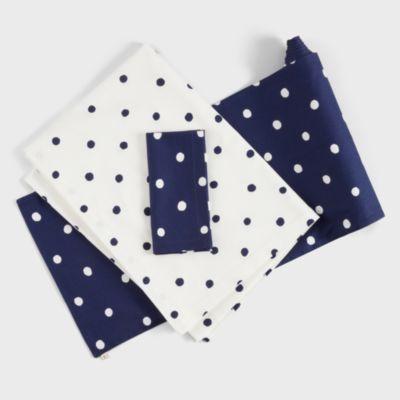 "Charlotte Street Tablecloth, 60"" x 102"""