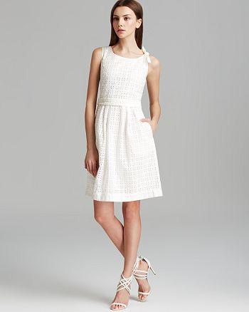 Burberry - Mollorie Dress