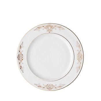 Rosenthal Meets Versace - Medusa Gala Salad Plate