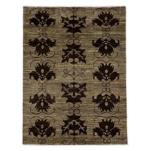 Adina Collection Oriental Rug, 4'10 x 6'5