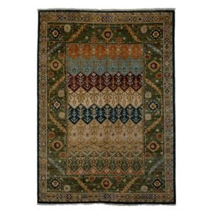 Adina Collection Oriental Rug, 5'10 x 8'5