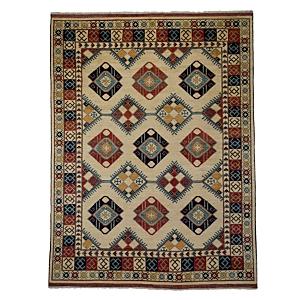 Adina Collection Oriental Rug, 8'4 x 11'1