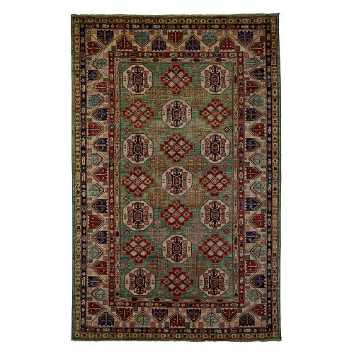 """Bloomingdale's - Mojave Collection Oriental Rug, 6'10"""" x 10'7"""""""