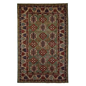 Mojave Collection Oriental Rug, 6'10 x 10'7