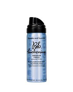 Bumble and bumble Bb. Thickening Dryspun Finish Travel Size 0.95 oz. - Bloomingdale's_0