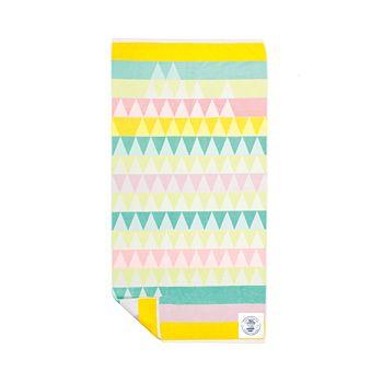 Sunnylife - Sunnylife Luxe Towel, Sierra