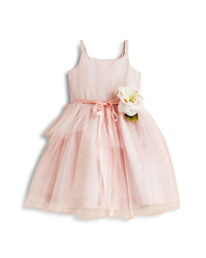71f10d6be165 US Angels Girls' Ballerina Dress - Little Kid | Bloomingdale's