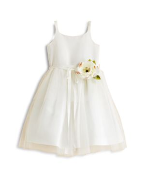 Us Angels Girls' Ballerina Dress - Little Kid