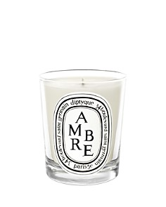 Diptyque Ambre Mini Candle - Bloomingdale's_0