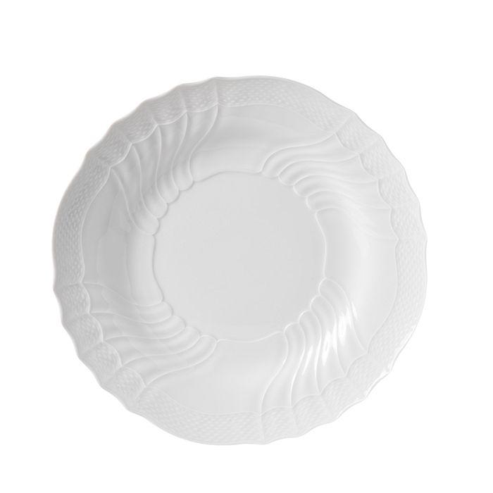 Richard Ginori - Vecchio White Round Platter