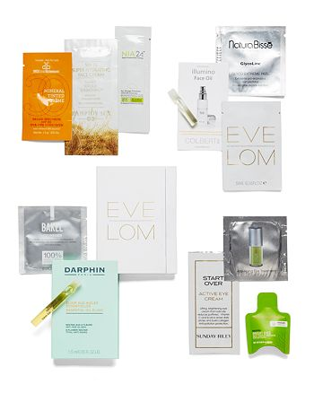 Space NK - Gift with any  purchase!