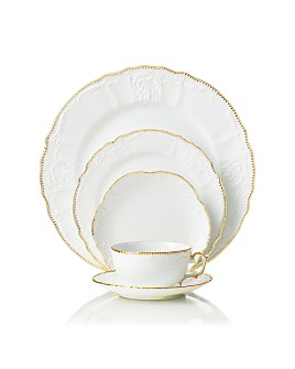 Anna Weatherley - Simply Anna Gold Dinnerware Collection