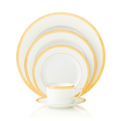 Bernardaud Athena Dinnerware Collection - Bloomingdale's Registry_0
