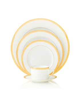 Bernardaud - Bernardaud Athena Dinnerware Collection