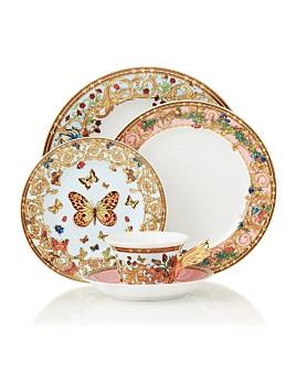 """Versace - Versace By Rosenthal """"Butterfly Garden"""" Dinnerware"""