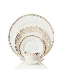Waterford - Lismore Lace Dinnerware