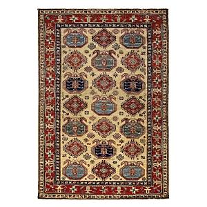 Mojave Collection Oriental Rug, 5'7 x 8'6