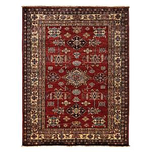 Mojave Collection Oriental Rug, 5'1 x 6'8
