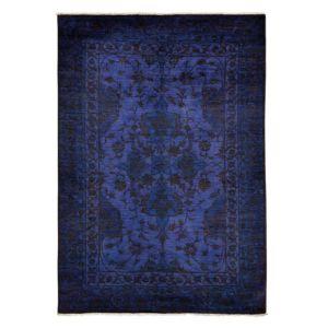 Adina Collection Oriental Rug, 6'3 x 8'9