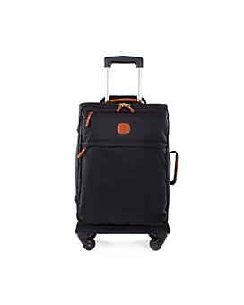 """Bric's - X-bag 21"""" Carry-on Spinner Suitcase"""