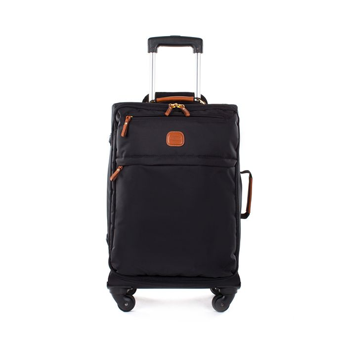 "Bric's - X-bag 21"" Carry-on Spinner Suitcase"