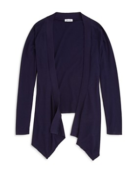 Splendid - Girls' Wrap Cardigan - Big Kid