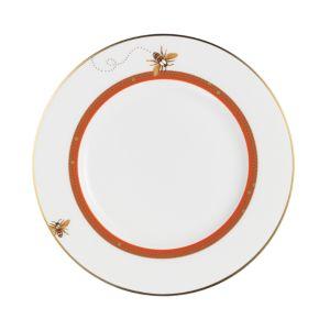 Prouna My Honeybee Salad Plate