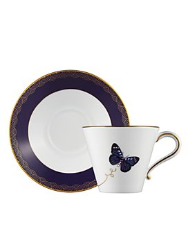 Prouna - My Butterfly Teacup & Saucer