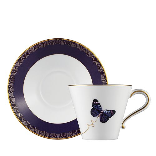 Prouna - My Butterfly Teacup & Saucer