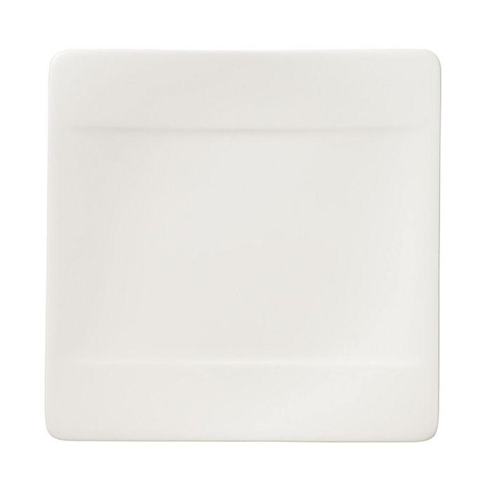Villeroy & Boch - Modern Grace Square Bread & Butter Plate