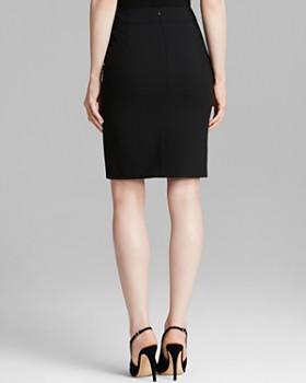 Armani Collezioni - Skirt - Wool