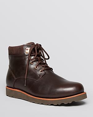 Ugg Australia Waterproof Seton Short Boots