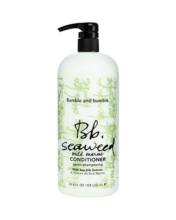 Bumble and bumble - Bb. Seaweed Mild Marine Conditioner 33.8 oz.