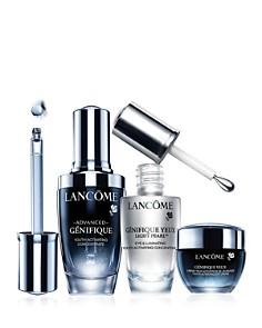 Lancôme - Génifique Collection