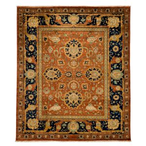 Adina Collection Oriental Rug, 8'2 x 9'7