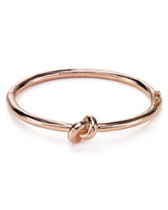 kate spade new york Sailor's Knot Hinge Bangle - Bloomingdale's_0