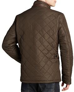 Barbour - Powell Polarquilt Jacket