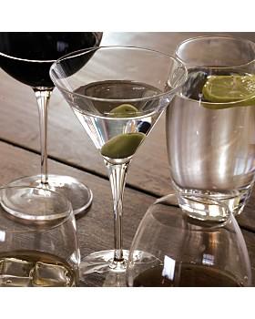 Luigi Bormioli - Crescendo Glassware Collection