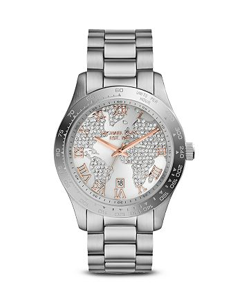 Michael Kors - Layton Watch, 43.5mm