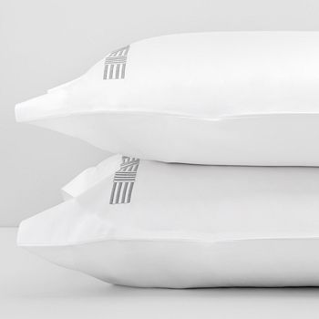 Pratesi - Up & Down Hotel Standard Pillowcase, Pair - 100% Exclusive