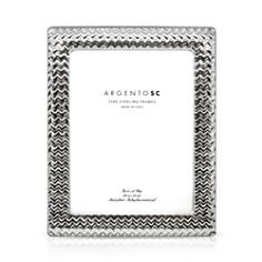 Argento SC - Chevron Frame
