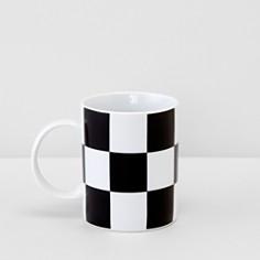 BIA Cordon Bleu - Checkered Floor Mug - 100% Exclusive